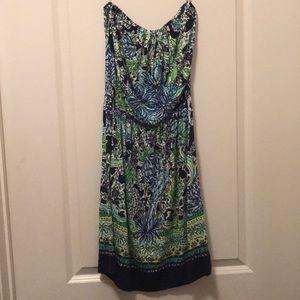Lilly Pulitzer Windsor Dress, Size XS
